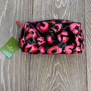 NWT Kate Spade Makeup Bag